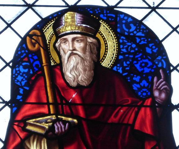 """Résultat de recherche d'images pour """"icône de Saint Rémi évêque de Strasbourg"""""""