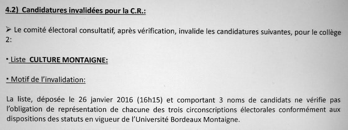 Calendrier Examens Bordeaux Montaigne.Culture Montaigne Histoires D Universites