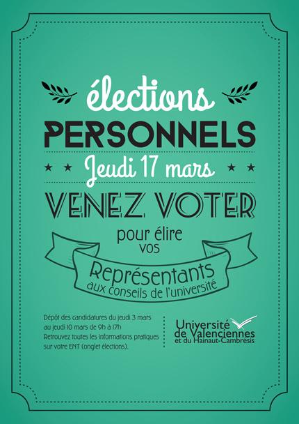 Valenciennes Affiche