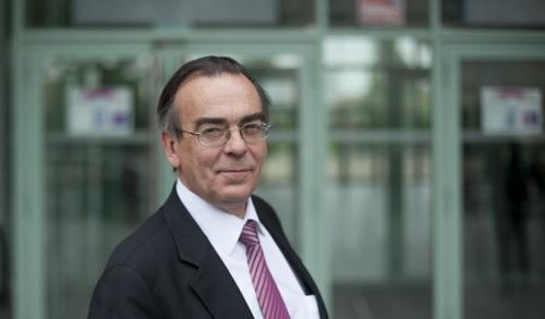 Jean-Luc Vayssière
