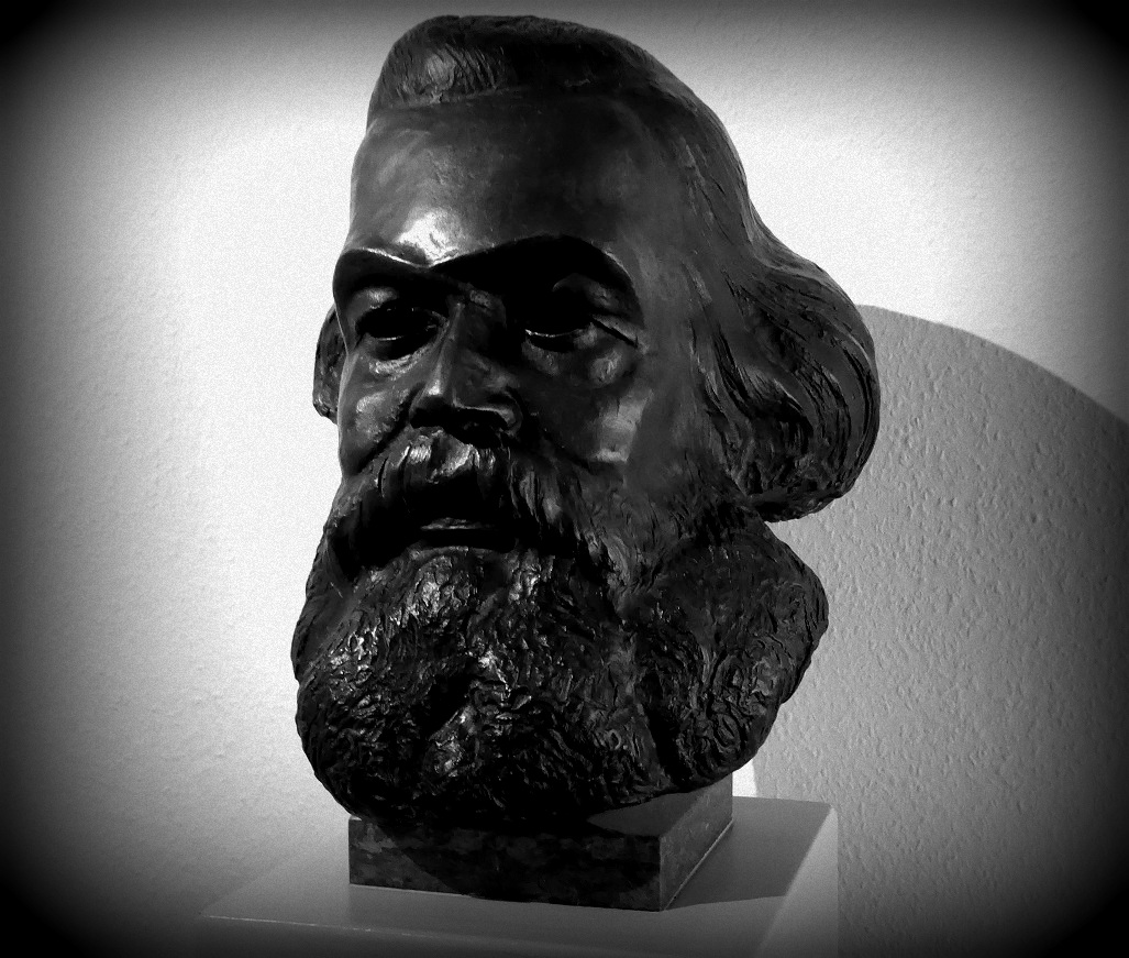 Free Read of the Day: Marx's 11 Theses on Feuerbach
