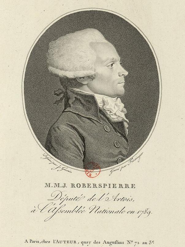 Cette image a un attribut alt vide; le nom du fichier est robespierre-1791-depute-assemblee-constituante.png